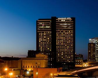 Renaissance Nashville Hotel - Нашвілл - Building