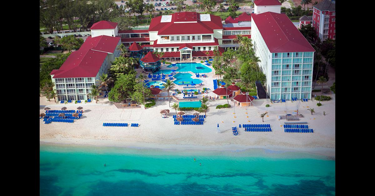 Breezes Bahamas Resort $180 ($̶9̶4̶5̶). Nassau Hotel Deals & Reviews - KAYAK