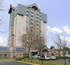 Travelodge Hotel by Wyndham Vancouver Airport
