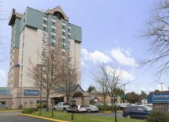 Travelodge Hotel by Wyndham Vancouver Airport - Richmond - Edifício