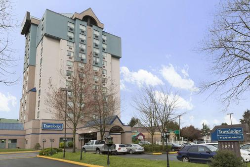 Travelodge Hotel by Wyndham Vancouver Airport - Richmond - Κτίριο