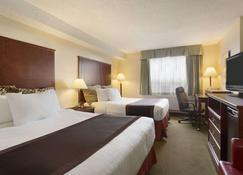 Travelodge by Wyndham Vancouver Airport - Richmond - Bedroom