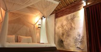 Sapulidi Resort Spa & Gallery Bali - Ubud - Makuuhuone