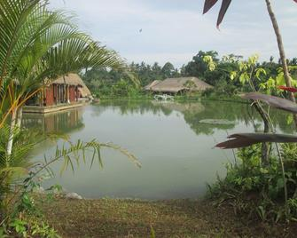 Sapulidi Resort Spa & Gallery Bali - Ubud - Outdoors view