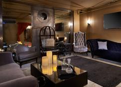 Metropolitan at The 9 Autograph Collection - Cleveland - Lounge