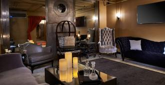 Metropolitan at The 9 Autograph Collection - Cleveland - Lounge