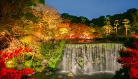 Hotel New Otani Tokyo Garden Tower - Tokyo - Outdoors view