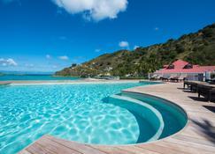 Grand Case Beach Club - Grand-Case - Pool