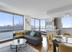 Zen Home Suites - Jersey City