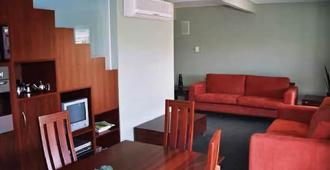 Red Brier Cottage Accommodation - Ричмонд