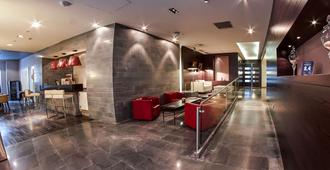 普拉索斯塔諾酒店 - 巴勒摩 - 巴勒莫 - 大廳
