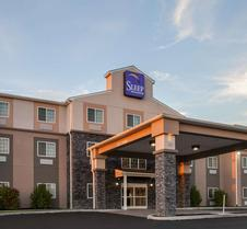Sleep Inn & Suites Harrisburg - Hershey North