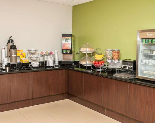 Sleep Inn & Suites Harrisburg - Hershey North - Harrisburg - Buffet
