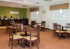 Sleep Inn & Suites Harrisburg - Hershey North - Harrisburg - Restaurant