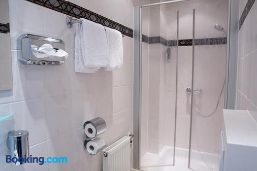 Hotel Wilms - Cologne - Phòng tắm