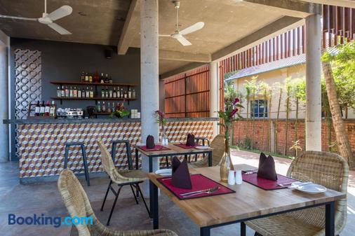 Sala Bai Hotel School - Siem Reap - Bar
