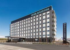 Hotel Route-Inn Kouka Minakuchi - Koka - Κτίριο