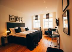 Hotel Classico - Βρέμη - Κρεβατοκάμαρα