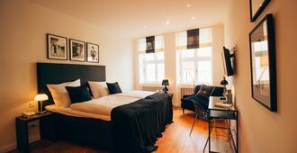 Hotel Classico - Bremen - Bedroom
