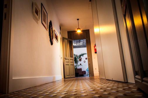 Casa Kessler Barcelona - Barcelona - Hallway
