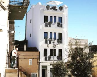 B&B I Bannisti - Santeramo in Colle - Gebäude