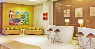 Ibis Styles Kuala Lumpur Fraser Business Park - Куала-Лумпур - Здание