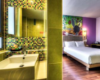 Ibis Styles Kuala Lumpur Fraser Business Park - Kuala Lumpur - Bedroom