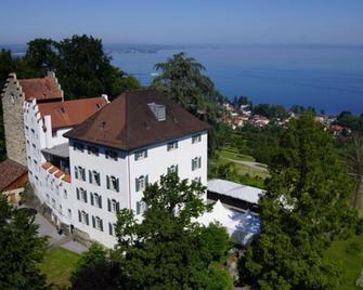Schloss-Hotel Wartensee - San Gallo - Edificio