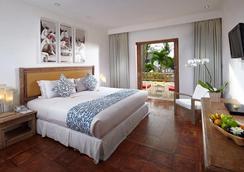Blu-Zea Resort By Double-Six - Kuta - Makuuhuone