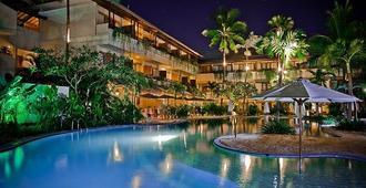 Blu-Zea Resort By Double-Six - Kuta - Pool