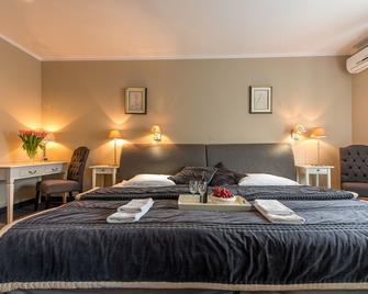 Hotel Riviera Airport Modlin - Nowy Dwór Mazowiecki - Bedroom