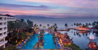 Dusit Thani Hua Hin - Cha-am