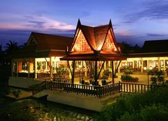 Dusit Thani Hua Hin - Cha-am - Building