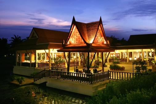 Dusit Thani Hua Hin - Cha-am - Building
