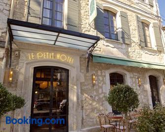 Le petit hotel - Saint-Rémy-de-Provence - Building