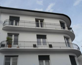 Toki Alai - Saint-Jean-de-Luz - Gebäude