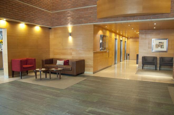 Time Suites & Apartments Chile - Suites - Santiago de Chile - Recepción