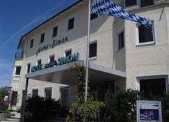 Hotel Garni Simon - Gauting - Bâtiment