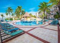 Panama Jack Resorts Playa del Carmen - Playa del Carmen - Πισίνα