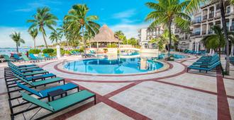 Panama Jack Resorts Playa del Carmen - Playa del Carmen - Pool