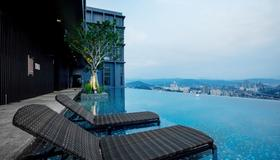 Expressionz Professional Suites by Ben - Kuala Lumpur - Pool