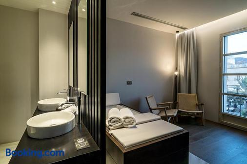 Aire Hotel & Ancient Baths - Almería - Baño