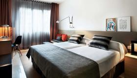 Mercure Barcelona Condor - Barcelona - Bedroom