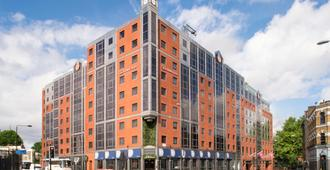 Crowne Plaza London - Kings Cross - Lontoo - Rakennus