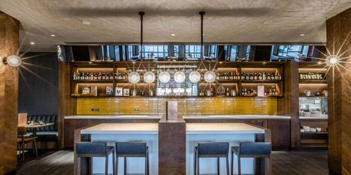 Crowne Plaza London - Kings Cross - London - Bar