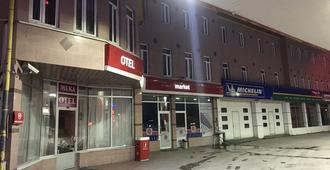 Meka Motel - Sivas