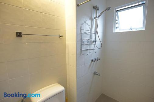Z 青年旅舍 - 馬尼拉 - 浴室
