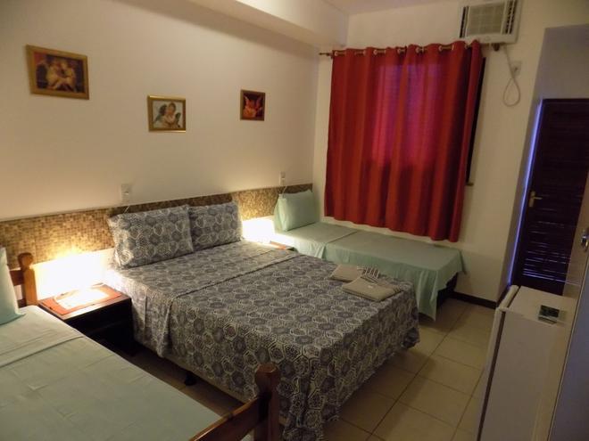 紅河阿爾伯格 - 薩爾瓦多 - 薩爾瓦多 - 臥室