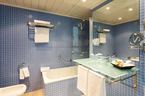 普洱托奇克維琪酒店 - 聖塔坦德 - 桑坦德 - 浴室