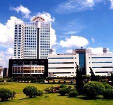 Empark Grand Hotel Fuzhou